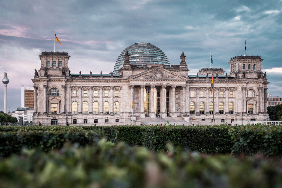 How German elections could change Europe's energy transition